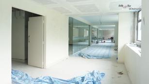 Construction: Conference Suite 5