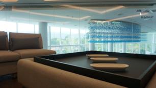 VIP Suite Designed