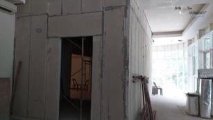 Construction: Steinway Suite