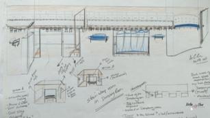 Dressing room Concept 4