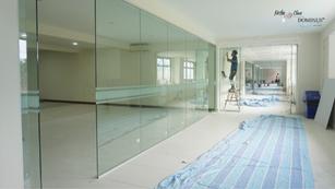 Construction: Conference suite 6