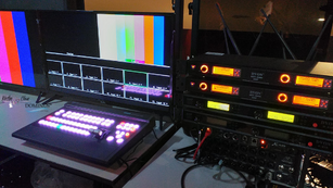 LED Video and Film Control