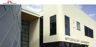 Stockley Academy school