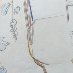 Sketch Foyer: Concept 6
