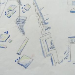 Sketch Foyer: Concept 5