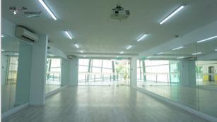Construction: Dance Studio 7