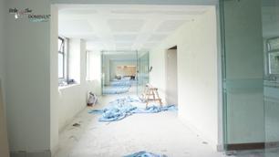Construction: Conference suites 4