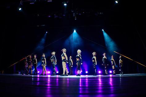 Jin ROh Circus black.jpg