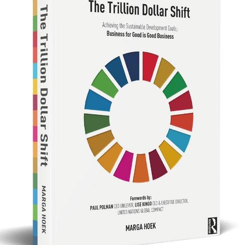THE TRILLION DOLLAR SHIFT