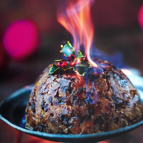 Jamie Oliver's Kerst Kookboek