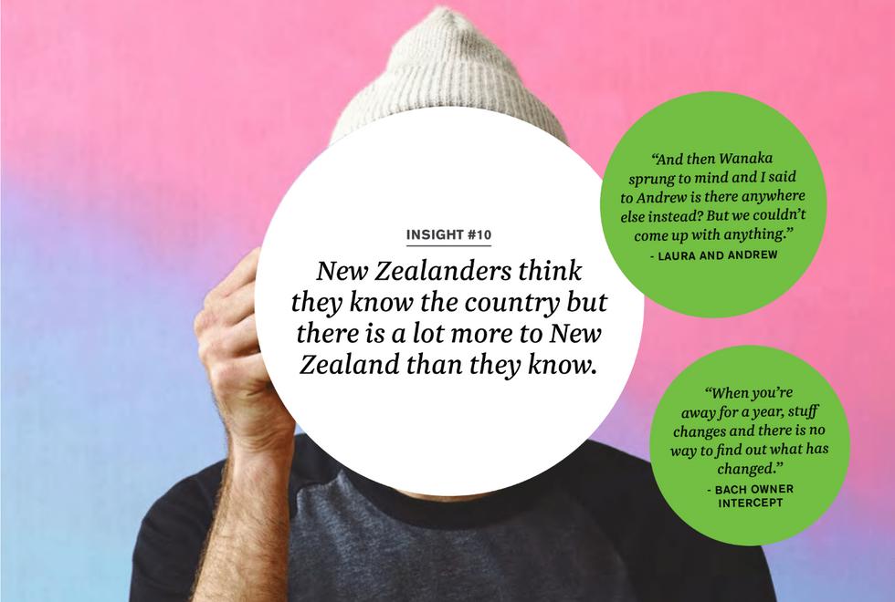 Air New Zealand, He Tangata