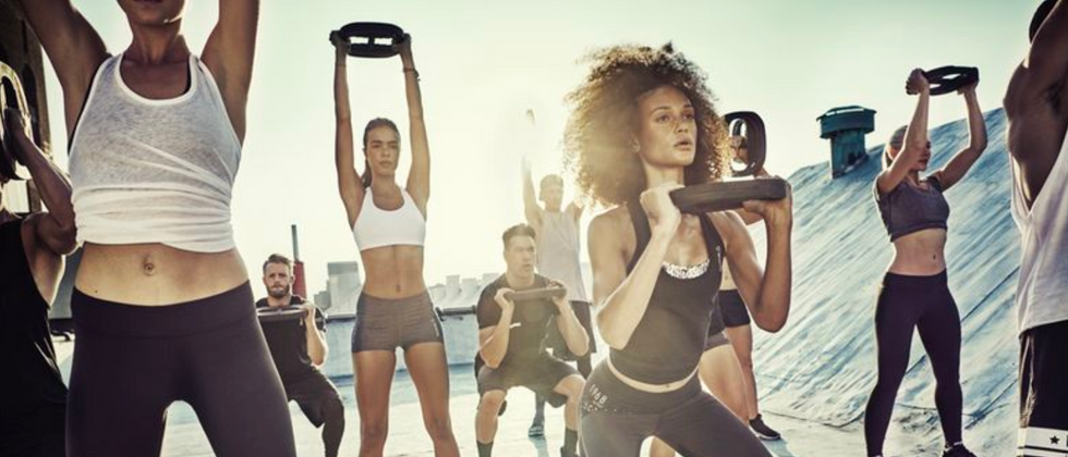Les Mills Customer Experience Strategy
