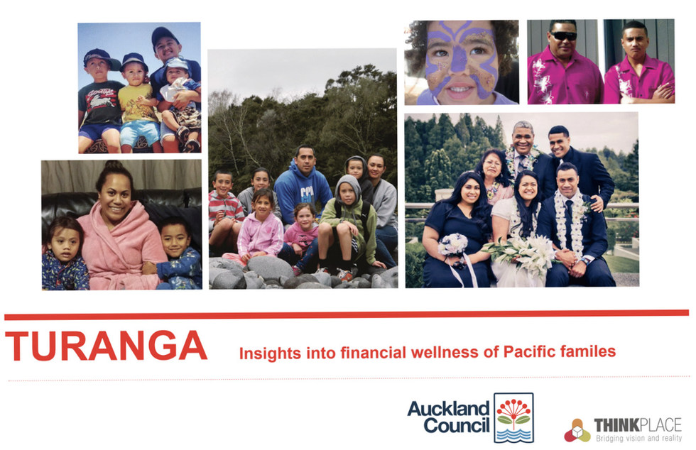 Auckland Council, Housing affordability for Pasifica Families