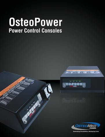 POWER CONTROL CONSOLES