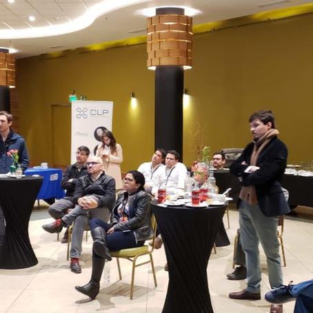 Patagonian Micro Surgery Meeting