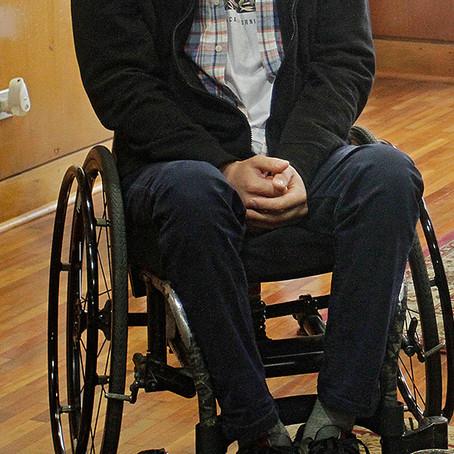 Semana del día de la discapacidad