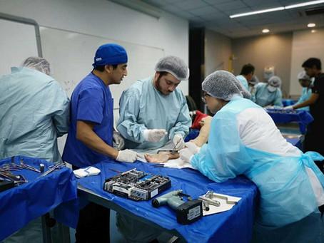 Taller Práctico Cadavérico en Abordajes Quirúrgicos y Técnicas de Osteosíntesis en Extremidad Superi