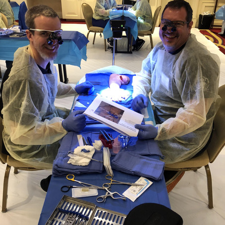 """Advances and Best Practices in Upper Exretemity Nerve Repair"""