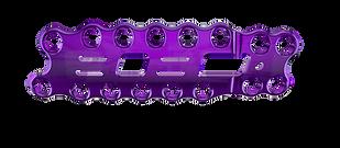 Straddle Plates Gorilla® Medial Column Plating System