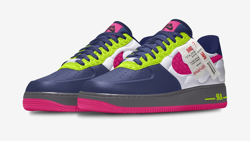 Nike Air Force 1 Low 3M™