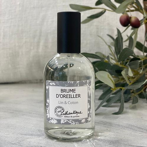BRUME D'OREILLER - Lothantique