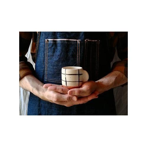TASSE A CAFE CERAMIQUE - LPDV -ceramics-