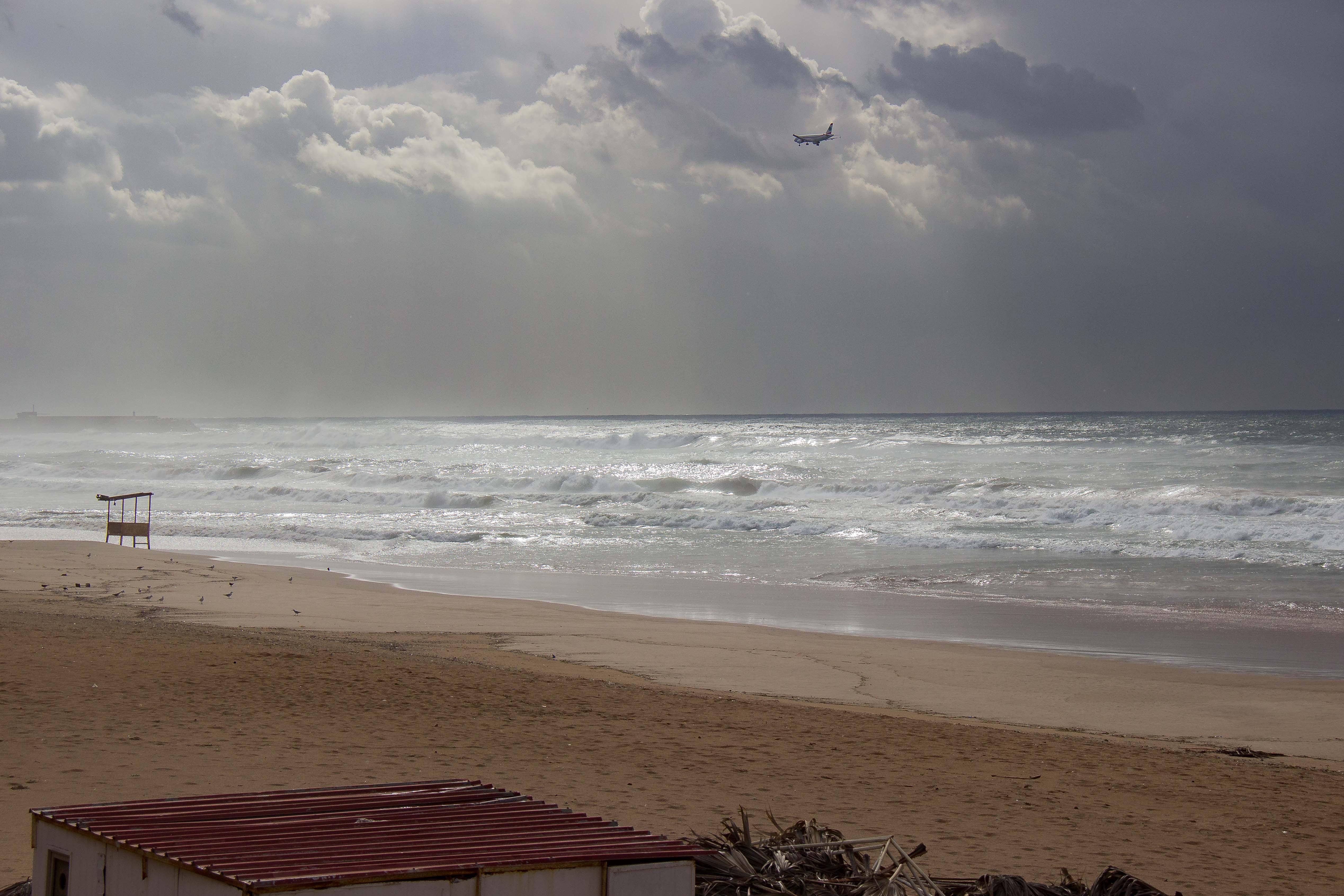 BEACH BEIRUT
