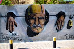 Said F. Mahmoud & Karim Tamerji