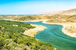 QARAOUN LAKE