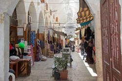 Souks Tripoli