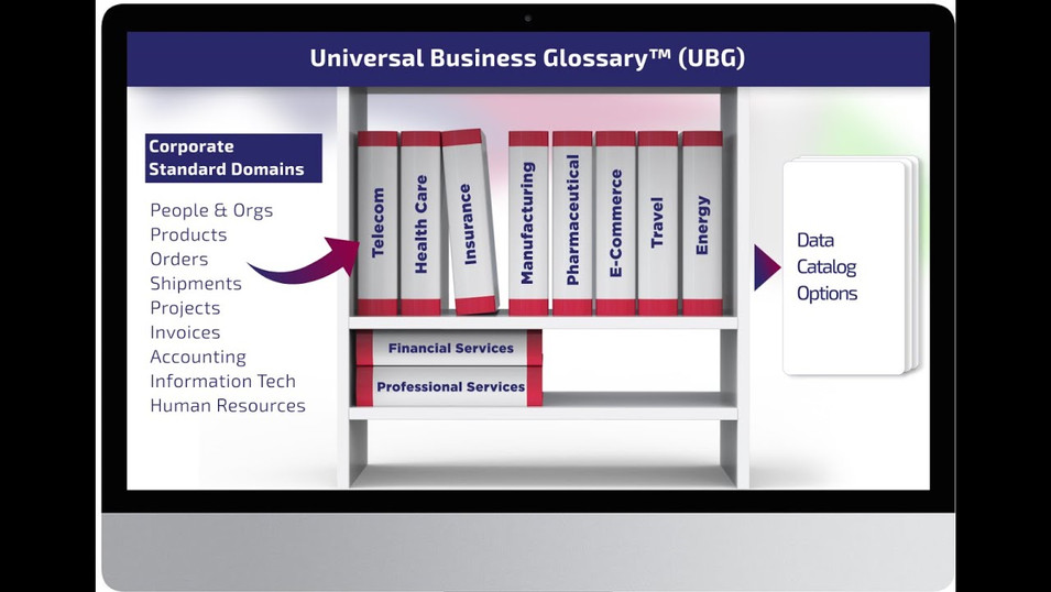 Enhance Communication and Productivity with a Universal Business Glossary