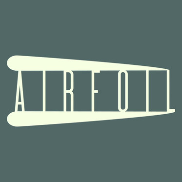 Airfoil Logo Reveal
