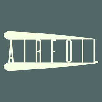 Airfoil Logo Reveal