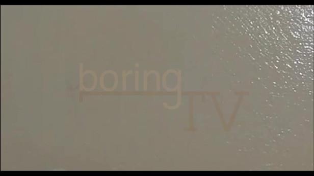 Boring TV Station Identity Motion Graphic