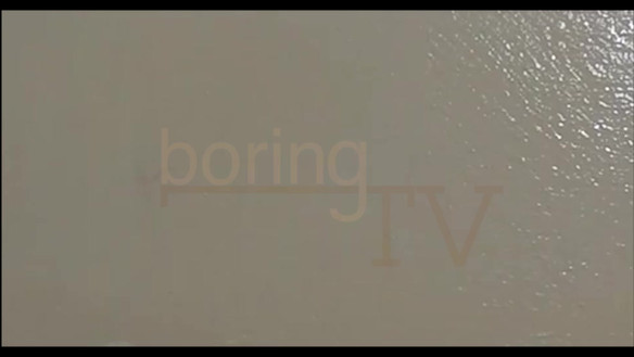 Boring TV Station Identity Motion Graphic