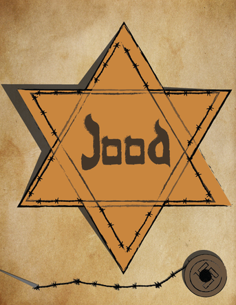 Holocaust Illustration