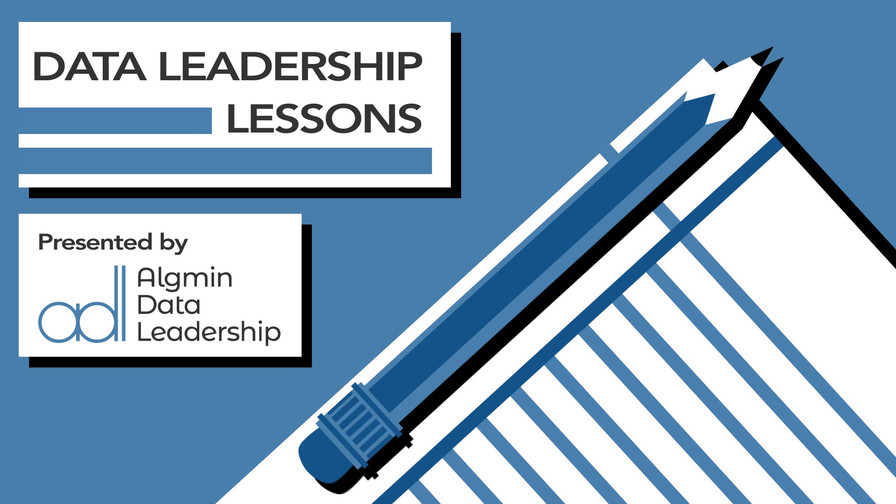 Data Leadership Lessons Intro