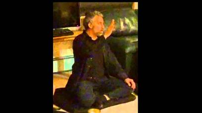 Zen With Len Meditation Class