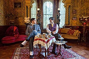 John and Algy first scene.jpg