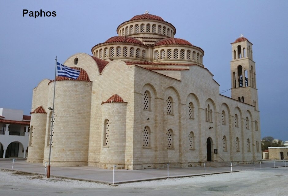 Church in Pahos
