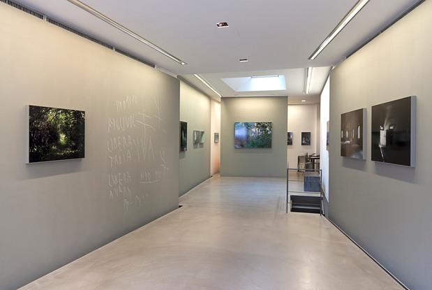 ACCART, Bolzano Installation view
