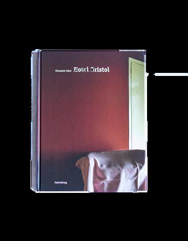 Hotel Bristol Folio Verlag 2008 Text Matthias S dusini,  Josef Rohrer