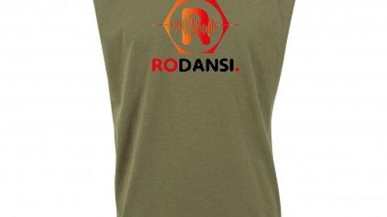 Rodansi Mouwloos shirt