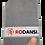 Thumbnail: Rodansi Handdoek 30x50 cm