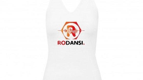 Rodansi Neckholder shirt