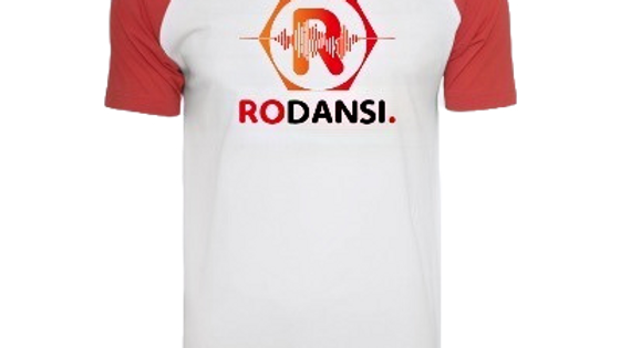 Rodansi Baseball t-shirt