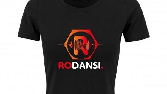 Rodansi Cropped shirt