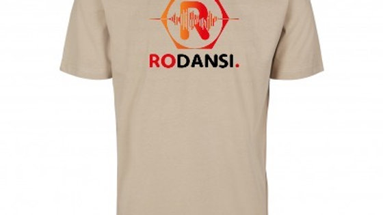 Rodansi t-shirt unisex
