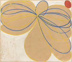Hilma af Klint Abstract art