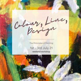 Colour, Line, Design
